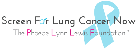 Screen For Lung Cancer Now